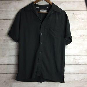 Milano bay button down shirt